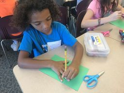 Character Education Program Brings Schools, Students Together